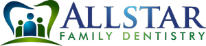 Allstar Family Dentistry Logo